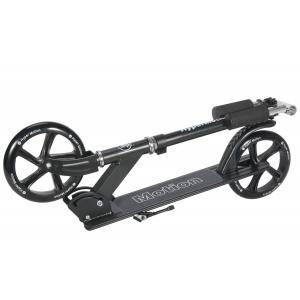 HyperMotion Rockster Step Grote Wielen - Zwart - 100kg - Opvouwbaar
