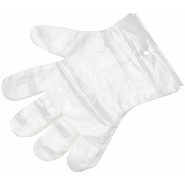 KKS Handschoenen wegwerp – 100 stuks – Afscheurbaar