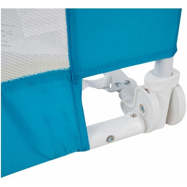 Moby System Bedhekje – Blauw – Uitvalbeschermer Uitvalbeveiliging