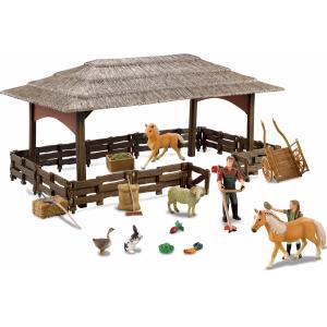 Farmee Boerderij Speelgoed met Boerderijdieren - Ram
