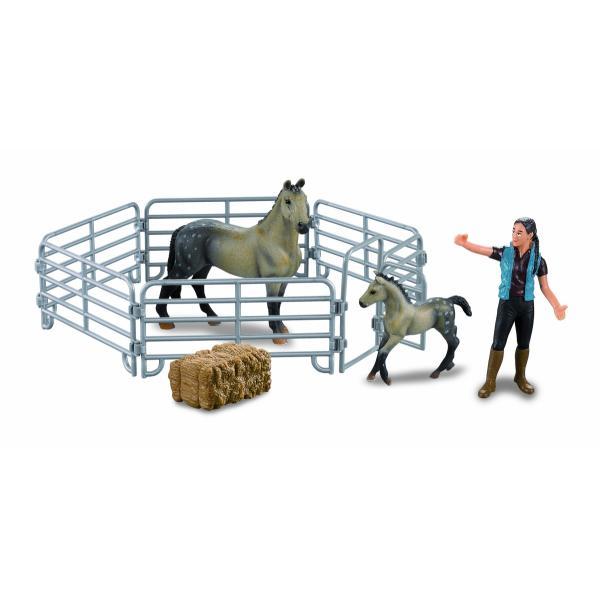 Farmee Boederijspeelgoed Paard Veulen