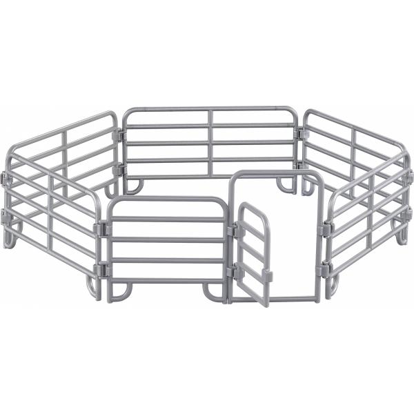 Farmee Boerderijspeelgoed - Paard Set