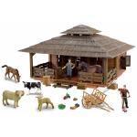 Farmee Boerderijspeelgoed - Paard