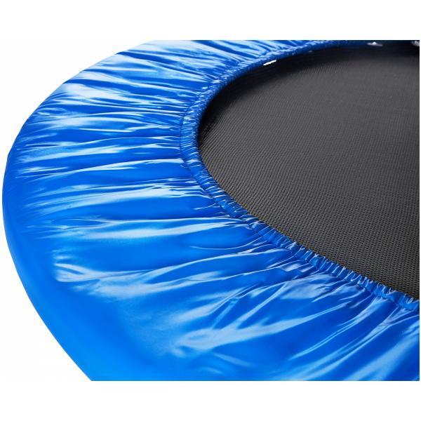HyperMotion Mini trampoline voor kinderen en tieners - 90 cm - voor huis en tuin